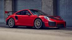 gt 2 rs best driver s car contender 2018 porsche gt2 rs