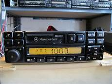 Buy Mercedes Radio Cassette Am Fm Becker Be1492 Auto Load