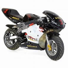 Pocket Bike Gp Electrique 350w
