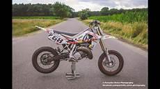 husqvarna sm 125 new bike summer 2016