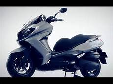 2016 New Kymco Downtown 350i
