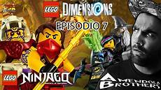 Malvorlagen Lego Ninjago Xbox Xbox One Lego Dimensions Lego Ninjago Gameplay Ita