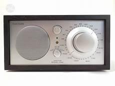 tivoli audio model one am fm radio cyan74 vintage