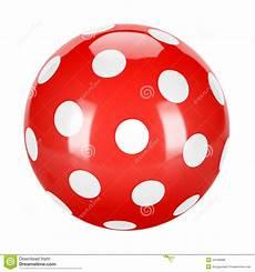Rot Punktierter Stockfoto Bild Playful Freizeit