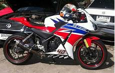 Modifikasi Cbr 150 by Modifikasi Cbr 150 Standard Terbaru Motorcbr