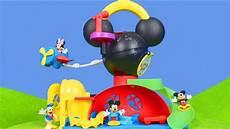 Micky Maus Wunderhaus Malvorlage Micky Maus Wunderhaus Minnie Mouse Spielzeug F 252 R Kinder
