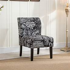 livingroom accent chairs fabric black living room accent chairs