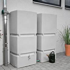 Regenfass 500 Liter - regentonne f 252 r den garten g 252 nstig frachtfrei kaufen