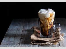 iced coffee chocolate soda frappe_image