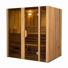 Sauna And Play - aleko sti3ced 3 person canadian cedar indoor or