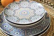 vaisselle orientale pas cher d 233 coration orientale vaisselle marocaine traditionnelle de