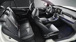 2019 Toyota Rav4 Length And Width  2020