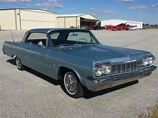 1964 Chevrolet Impala For Sale 2177297 Hemmings Motor News