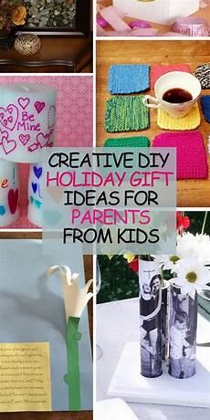 Creative Diy Gift Ideas For Parents From Hative
