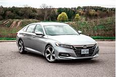 Review 2019 Honda Accord Touring 2 0 Car