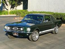 ford mustang 1967 1967 ford mustang gt coupe 80976