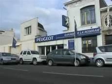 Garage De La Roseraie Peugeot Andr 233 Lille