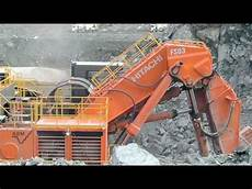 hitachi ex3600 6 excavator in australia youtube