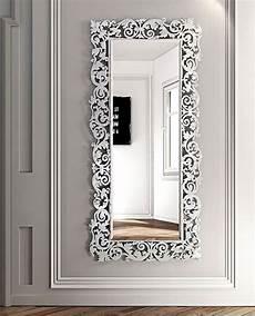far cornici specchi con cornici particolari per rendere unico ogni tuo