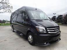 new 2016 mercedes sprinter limo midwest