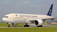 Pesawat Saudi Arabian Kembali Ke Bandara Karena Bayi