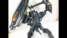 transformers the last transformers the last leader megatron chefatron