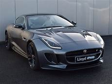 2017 66 Jaguar F Type R 5 0 Supercharged V8 Coupe Awd
