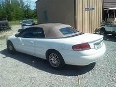 Buy Used 2003 Chrysler Sebring LXi Convertible 2 Door 27L