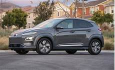 2019 Hyundai Kona Electric Manages 258 On One Charge