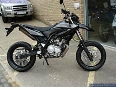 2012 yamaha wr125x moto zombdrive