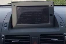 toyota avensis forum zobacz wątek radio w53901 z dużą