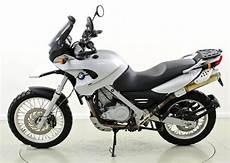 Bmw F 650 Gs Occasion Motorr 228 Der Moto Center Winterthur