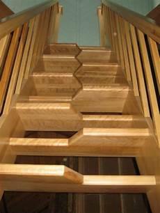 Comment Installer Un Escalier Japonais