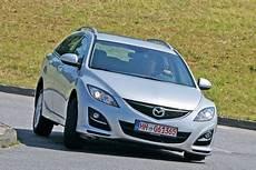Mazda6 Gebrauchtwagen Test Autobild De