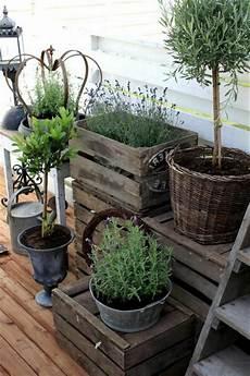Balkon Ideen Pflanzen - balkon bepflanzen 60 originelle ideen archzine net