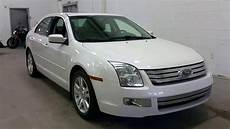 ford fusion 2009 2009 ford fusion sel awd w spoiler heated seats review