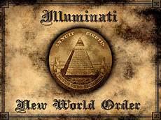 nwo illuminati illuminati new world order stock illustration