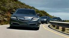 2015 acura tlx commercial rides that require waivers