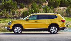 vw atlas reviews 2018 volkswagen atlas review the torque report