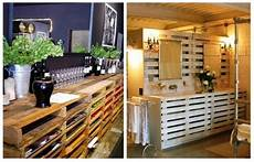 diy furniture from pallets 101 craft ideas for wood