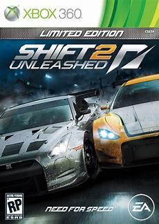 shift 2 unleashed xbox 360 ign
