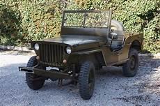 troc echange jeep willys diesel sur troc