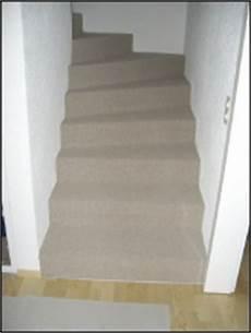 treppe neu belegen teppich