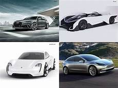 porsche 8 electric cars that will be here by 2020 the