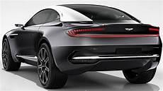 Suv Aston Martin Aston Martin Dbx 2019 Aston Martin S Suv