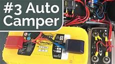 Zusatzbatterie Solar Berechnen Einbauen Auto Als
