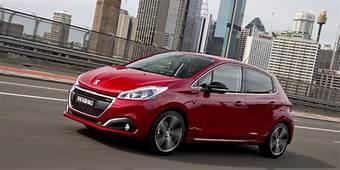 2016 Peugeot 208 Review  Photos CarAdvice
