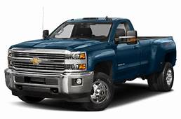 2018 Chevrolet Silverado 3500 Expert Reviews Specs And