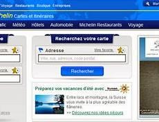 Viamichelin Trajet Quelle Route Via Michelin Guide