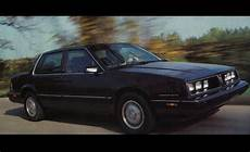 how petrol cars work 1985 pontiac 6000 seat position control 1985 pontiac 6000ste 10best cars features car and driver